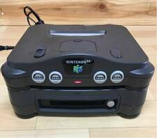 Nintendo 64DD Console System Japan + Main Unit *WORKING - GOOD COND - NEW PIC*