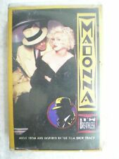 MADONNA I M BREATHLESS RARE CASSETTE INDIA NEW Apr 1995