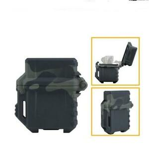 Tactical-Molle-Lighter-Case-For-Zippo-Outdoor-Camping-Survival-Tool