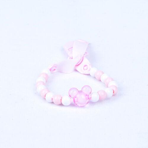 Baby Schnuller Clip Kette Schnuller Schnuller Leine Gurt Perlen Beißring
