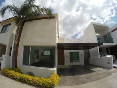 Casa en renta una planta en Aguascalientes, Fraccionamiento Fresnos Residencial.