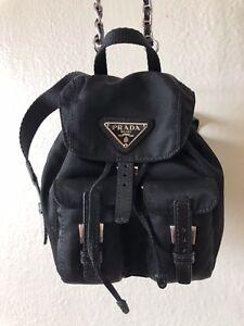 6f7a96b288a5e ... Prada-Vela-Mini-Crossbody-Backpack-Bag-Black