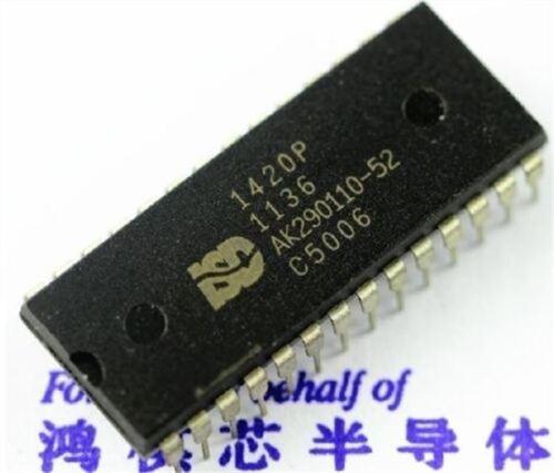 5 Stücke Dip ISD1420P ISD1420PY ISD1420 New Ic gq