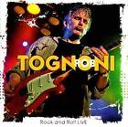 Rob Tognoni Rock N Roll Live 2cds 2010