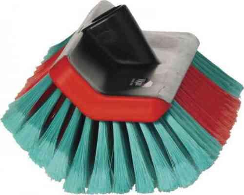 Autowaschbürste mit Wasserdurchlauf 280 mm High//Low