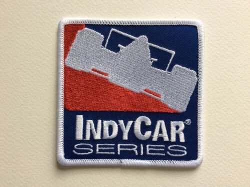INDYCAR SERIES 9*9 CM A463 //// ECUSSON PATCH AUFNAHER TOPPA