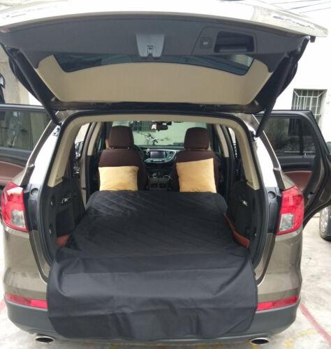 78*42/'/' Pet Dog Cat Sleeping Mat For Car SUV /& Cargo Mat Back Boot Liner Cover