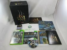 xbox 360 TWO WORLDS II -royal limited edition-