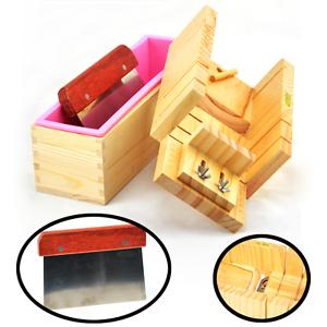 diy seifenschneider cutter handgemacht silikon seife naturseife holz werkzeug. Black Bedroom Furniture Sets. Home Design Ideas