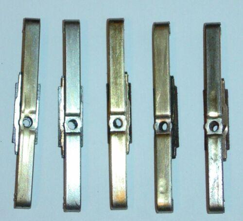 MUY USADOS MARKLIN HO MARKLIN HO 5 PATINES 61 mm REF 7185