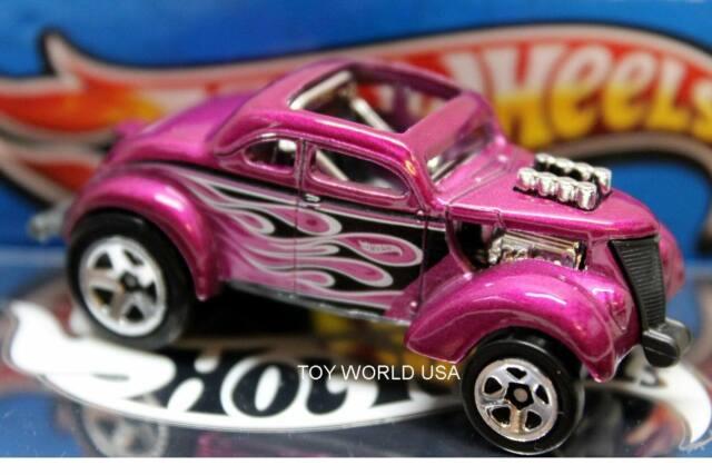 2020 Hot Wheels HW Flames Pass/' n Gasser