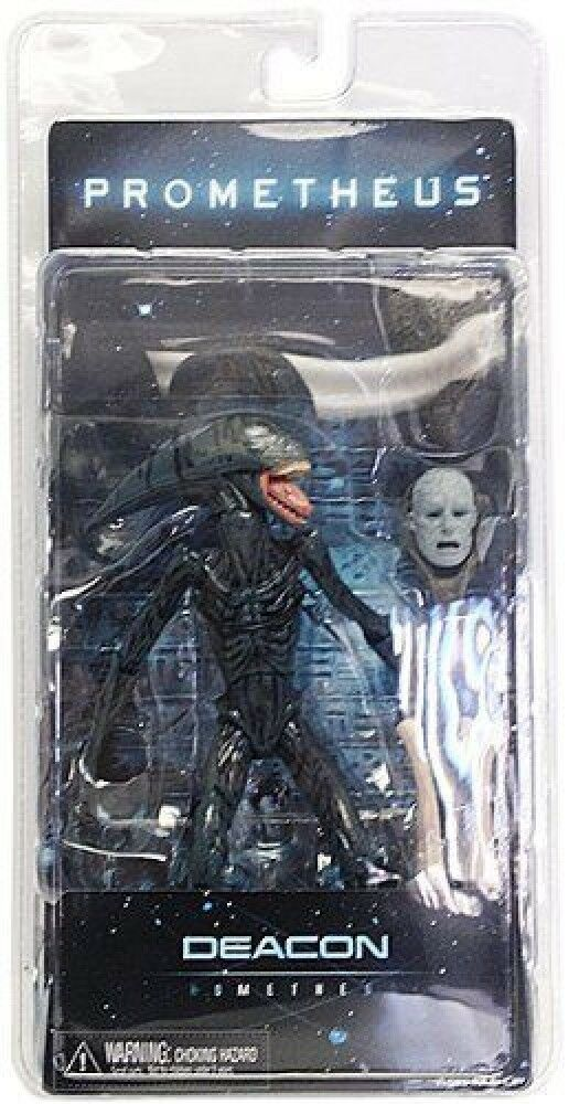 REEL TOYS 7 inches Action Figure Series 2