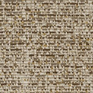 Blended Woven Brown Beige Stripe Upholstery Fabric Free P/&P