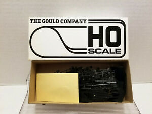 The-Gould-Company-22-039-WOOD-ORE-CAR-2-CARS-Undecorated-4012