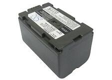 Li-ion Battery for Panasonic AJ-PCS060G(Portable Hard Disk Unit) AG-DVX100BE NV-