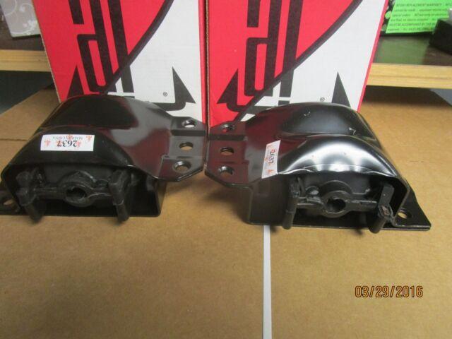 Motor Mount Kit For Chevrolet K1500 W   5 0l 5 7l 6 2l 6 5l