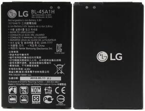 New-OEM-Original-LG-BL-45A1H-2300mAh-Battery-for-K10-K425-K428-MS428-F670