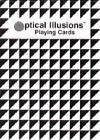 Optical Illusions Playing Card by U.S. Games (Hardback, 1999)