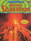 Natural Disasters by S. Fletcher, Clare Oliver (Paperback, 2000)