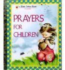 Prayers for Children by Eloise Wilkin (Hardback, 1999)