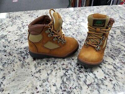 Boots Shoes 44896-Infant Size 8