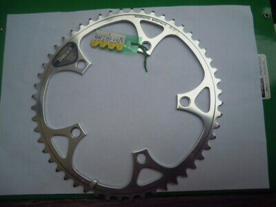 VINTAGE NOS SHIMANO  BIO PACE 52 TOOTH CHAINRING ROAD BIKE TOURING