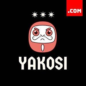 YAKOSI-COM-6-Letter-Domain-Short-Domain-Name-Catchy-Name-COM-Dynadot