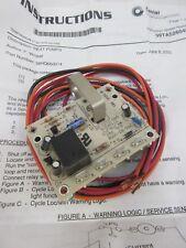Carrier HN65CT003B Current Sensing Relay Control Board 38hq660014 Kit
