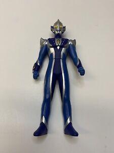 UltraMan : Bandai Vintage 2006 : Mebius Hikari : Kaiju Action Figure