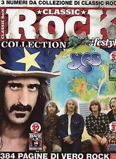 Classic Rock Anthology 2016 15#Credence, Frankk Zappa, La nostra musica classica