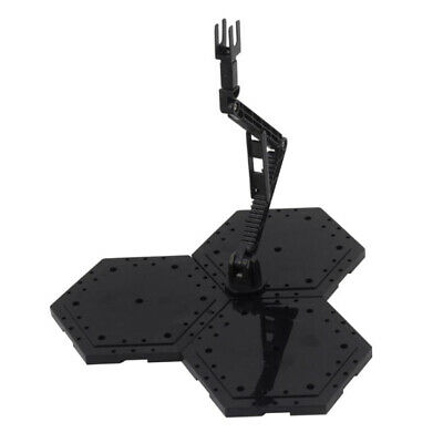 Hobby Action Base Display Stand Holder 1//144 1//100 Scale for HG RG MG Gundam