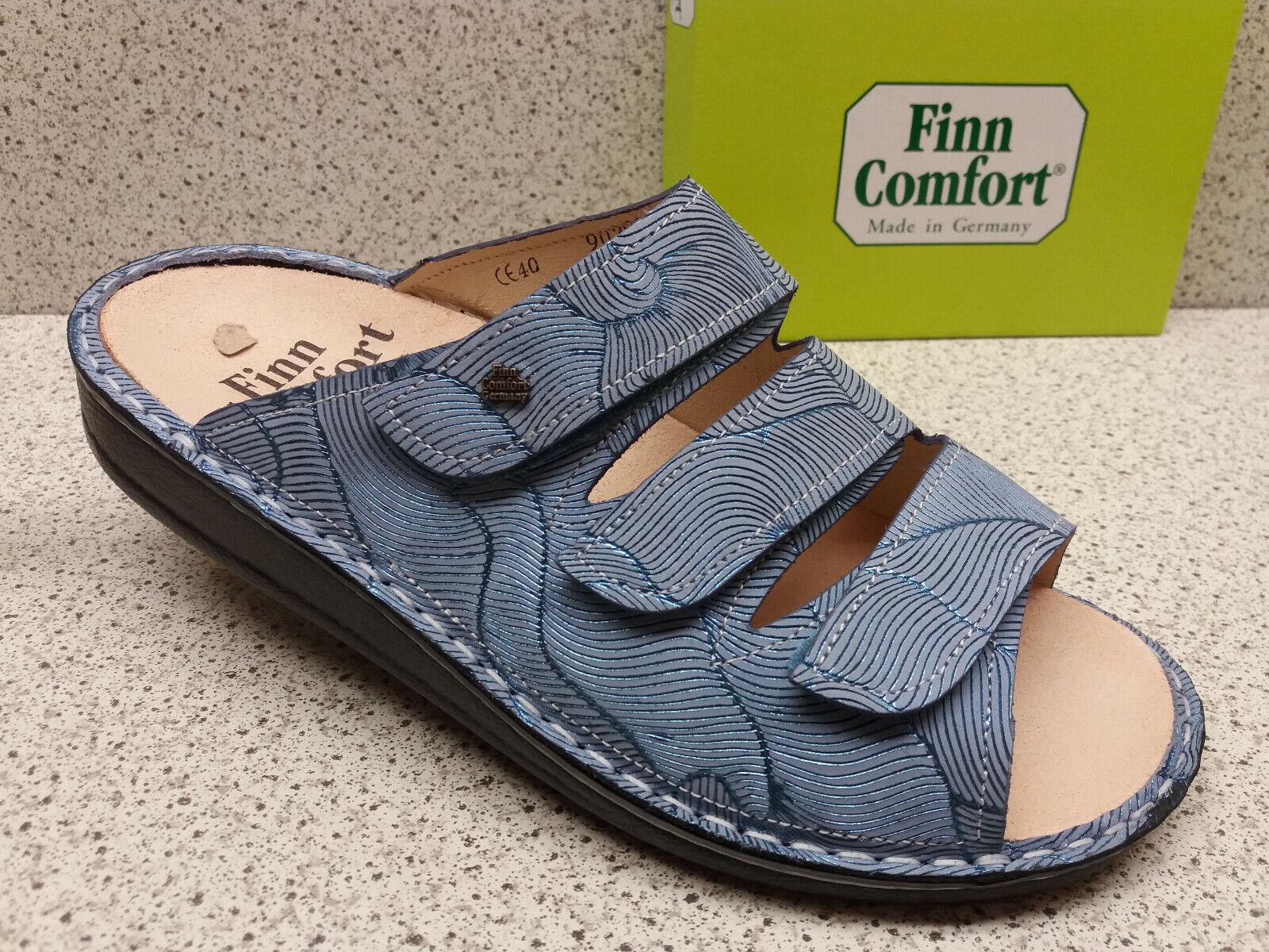 Finn Comfort ® rojouce hasta ahora  Corfú gratis premium-calcetines (fc24)