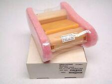 Brady Globalmark 76751 Yellow Ribbon Cartridge 411 Inch X 200 Foot Y93887