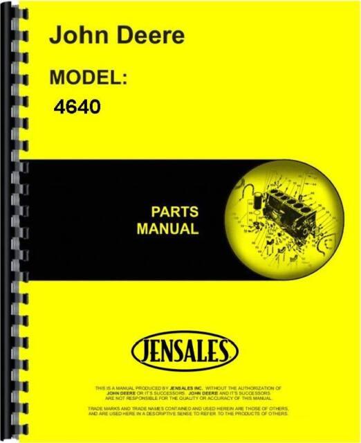 john deere repair manuals online free
