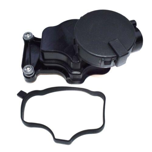 Crankcase Breather Vent Valve For BMW E92 E90 E83 335d X3 X5 X6 11127809512