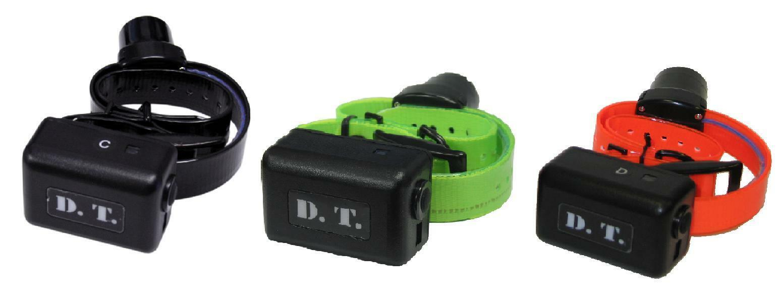 basta comprarlo DT Systems H2O H2O H2O 1850 ADD-ON or Replacement Collar - verde 1850ADD-G  vendita outlet online