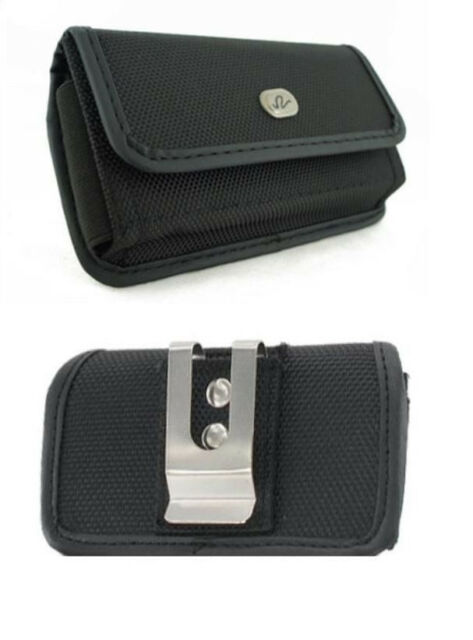 Case Belt Holster Pouch with Clip for Straight Talk Samsung Galaxy S3 SCH-S968c