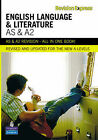 Revision Express AS and A2 English Language and Literature by Alan Gardiner (Paperback, 2008)