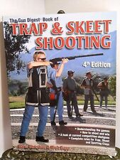 LN Trap and Skeet Shooting Gun Digest Book Games How To Win Rules Sporting Clays