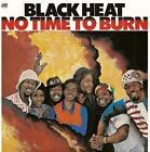 No Time To Burn von Black Heat (2014)