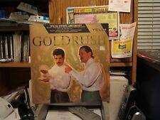 "Yello Goldrush 1 & 2 She's Got A Gun Live  Pinball CHa Cha DOUBLE German 12"""