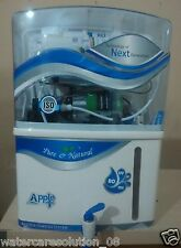 Apple plus Ro+Uv+Uf+Tds+Minerals Water Purifier02
