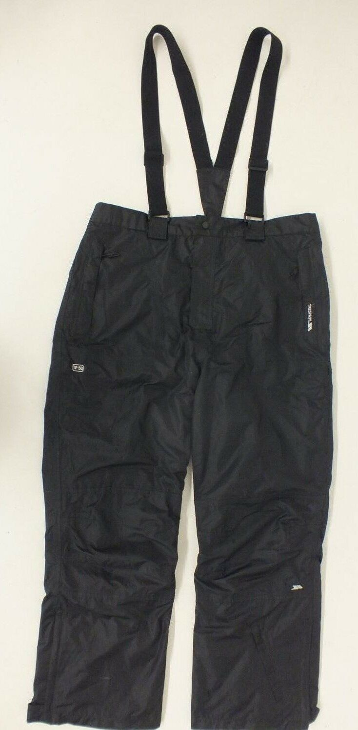 Trespass Technical  Performance TP50 5K Waterproof Breathable Ski Pants Men's XL  on sale 70% off