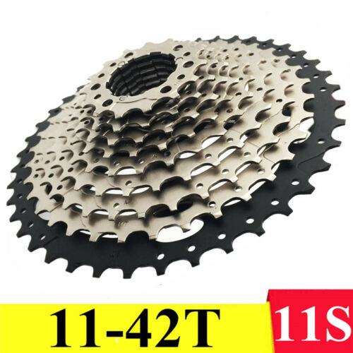 11Speed Bicycle Freewheel VXM MTB Road Bike Card Type Flywheel Bicycle Freewheel
