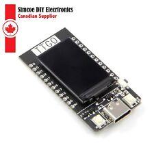 Ttgo Esp32 Wifi Bluetooth Module Development Board 114 Inch T Display 1177