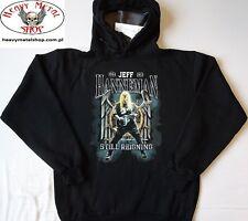 Jeff Hanneman Slayer Still Reigning 1964-2013 Tribute Hoodie Limited Merchandise