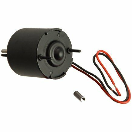 VDO PM352 Heater Blower Motor Without Wheel