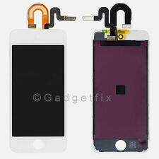 White LCD Screen Display + Digitizer Touch Screen For iPod Touch 6 6th Gen A1574