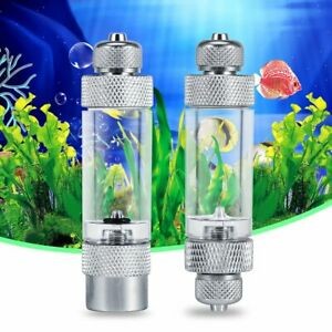 Aquarium-Aluminum-Bubble-Counter-with-Check-Valve-for-Co2-Diffuser-Regulator
