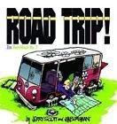 Road Trip Zits Sketchbook #7 by Jim Borgman Rebecca Tanquery Jerry Scott